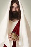 Jesus Christ Photographie stock libre de droits