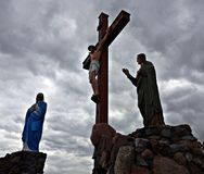 Jesus Christ Foto de archivo