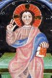 Jesus Christ Royalty-vrije Stock Afbeelding