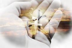 Jesus Christ Art High Quality royaltyfria foton
