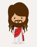 Jesus christ design Royalty Free Stock Photos