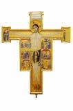 Jesus Christ icon Royalty Free Stock Photography
