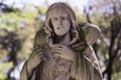 Jesus Christ - la buena religión del pastor, pecado, conce de la salvación Fotos de archivo