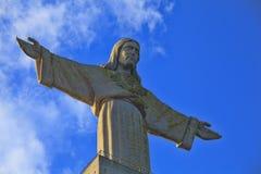 Jesus Christ monument Royalty Free Stock Photos