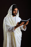 Jesus Christ of Nazareth Royalty Free Stock Photos
