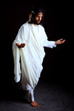 Jesus Christ of Nazareth Stock Photo