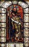 Jesus Christ Savior Royalty-vrije Stock Afbeeldingen