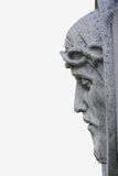 Jesus Christ statue Stock Photo