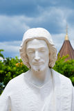 Jesus Christ statue Royalty Free Stock Photos