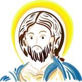 Jesus Christus lizenzfreies stockbild