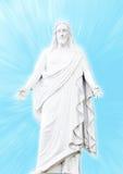 Jesus Christus lizenzfreie stockbilder