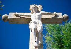 Jesus-Christus royalty-vrije stock foto