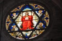 Jesus Christus-Retter Stockbilder