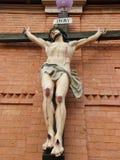 Jesus Cristo Fotografia de Stock Royalty Free
