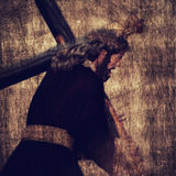 Jesus Cristo Foto de Stock