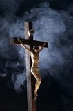 Jesus cross Royalty Free Stock Photo