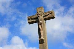 Jesus cross Royalty Free Stock Photo