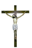 Jesus crucifixion Royalty Free Stock Photos