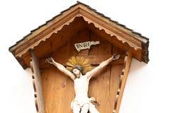 Jesus-Kreuz Lizenzfreies Stockfoto