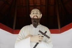 Jesus Kristus Royaltyfria Bilder