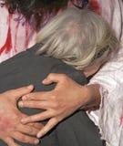 Jesus-Liebe Stockbild