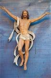 Jesus liebt Sie Stockbild
