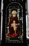 Jesus and Maria Stock Photos