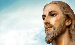 Jesus of Nazareth Royalty Free Stock Images