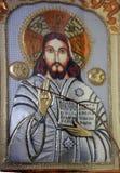 Jesus o professor Fotos de Stock Royalty Free