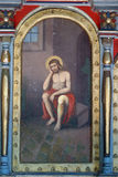 jesus ranił obrazy royalty free