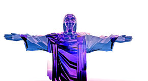 Jesus the Redeemer Stock Photo