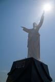 Jesus of Sonsonate Stock Photography