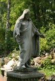 jesus staty Arkivbilder