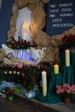Jesus Tomb. Royalty Free Stock Image