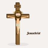 Jesuschrist  design Royalty Free Stock Photo