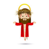 Jesuschrist Royalty Free Stock Image