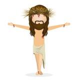 Jesuschrist  design Royalty Free Stock Photos