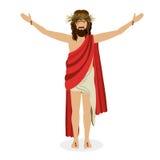 Jesuschrist  design Stock Photography