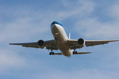 Jet Fotografía de archivo
