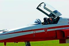 Jet Royalty Free Stock Photography