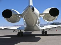 Jet Stock Photography