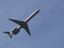 Jet Royalty Free Stock Photos