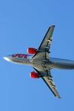jet Royaltyfri Foto