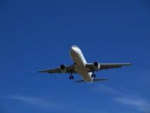 Jet fotografia stock libera da diritti