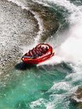 Jet Boat Ride Royalty Free Stock Photo