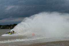 Jet Boat Stock Images