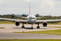 Jet2 Boeing 757 Arkivfoto
