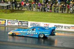 Jet car Royalty Free Stock Image