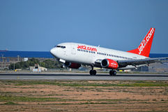 Jet2.Com Royalty Free Stock Photography
