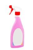 Jet de bouteille. Images libres de droits